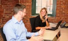 Tips Sukses Karir Di Kantor