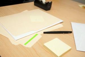Kesalahan Dalam Pembuatan Surat Lamaran Kerja