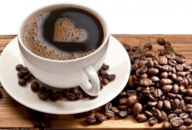 manfaat kopi menambah stamina