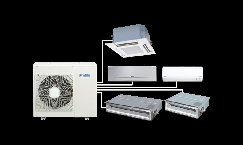 Harga Central Air Conditioner – Tune Up untuk Menjaga Biaya Tetap Rendah