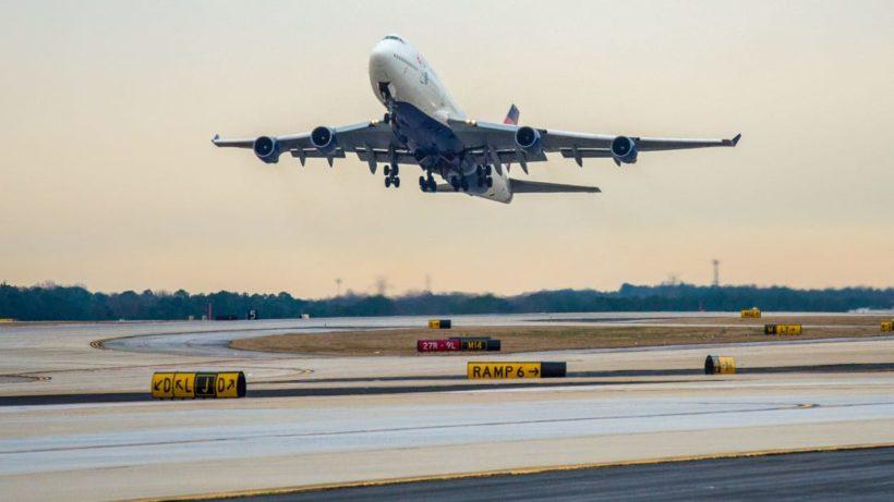 Pesawat Udara Dalam Zaman Pengaturan Jet