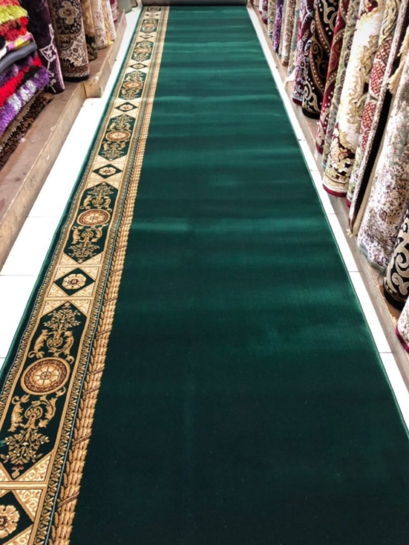 Jual Karpet Masjid Di Kebon Manggis