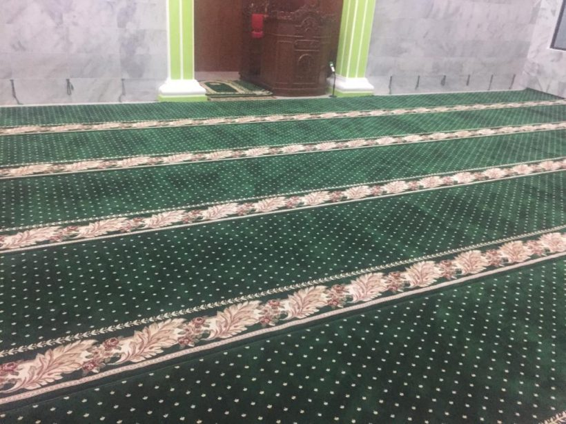 Jual Karpet Masjid Di Karet Tengsin