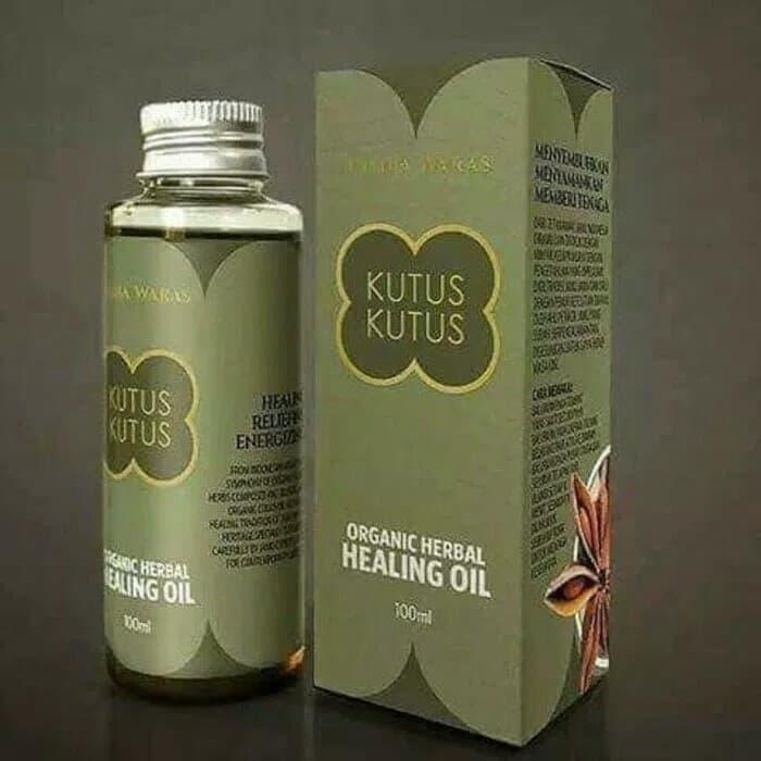 Perawatan Herbal Yang Tepat