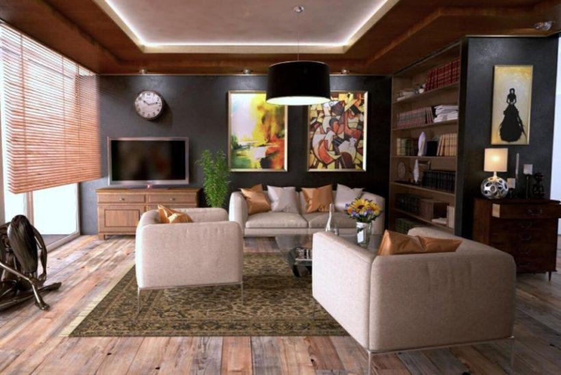 7 Desain Sofa yang Bikin Menarik